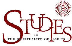 Studies in the Spirituality of Jesuits
