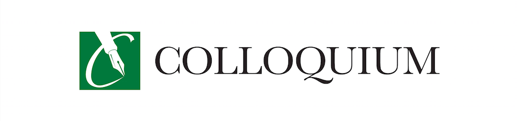 Colloquium: The Political Science Journal of Boston College